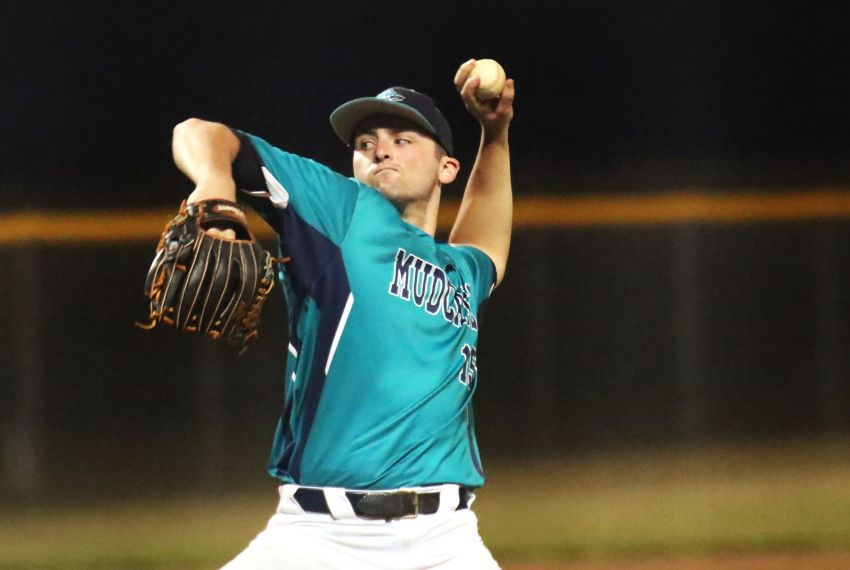 A trio of Mudcats leads all-tournament selections