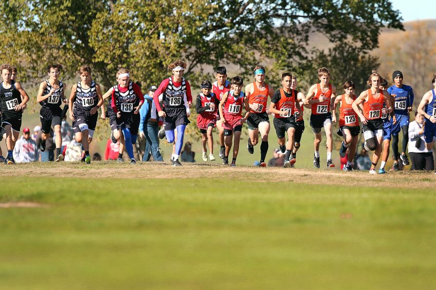 South Dakota State cross-country preview