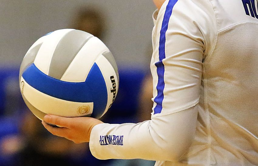 High school volleyball roundup: Wolsey-Wessington edges Redfield in five-set thriller