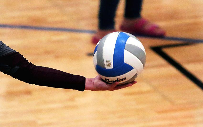 Week of Oct. 25 South Dakota Prep Media Volleyball Poll